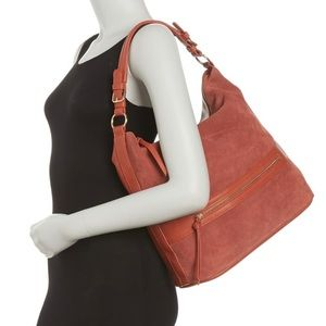 Moda Luxe Leather bag New With Tags Large Size!